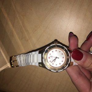Michele gel watch